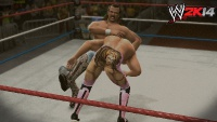 WWE 2K14 Screenshots - Neoseeker