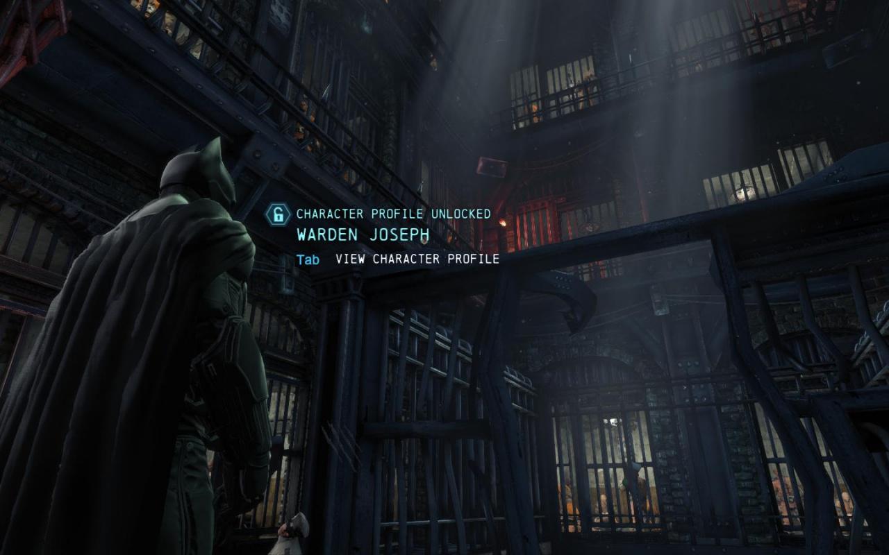 Unlockables - Batman: Arkham Origins Walkthrough - Neoseeker
