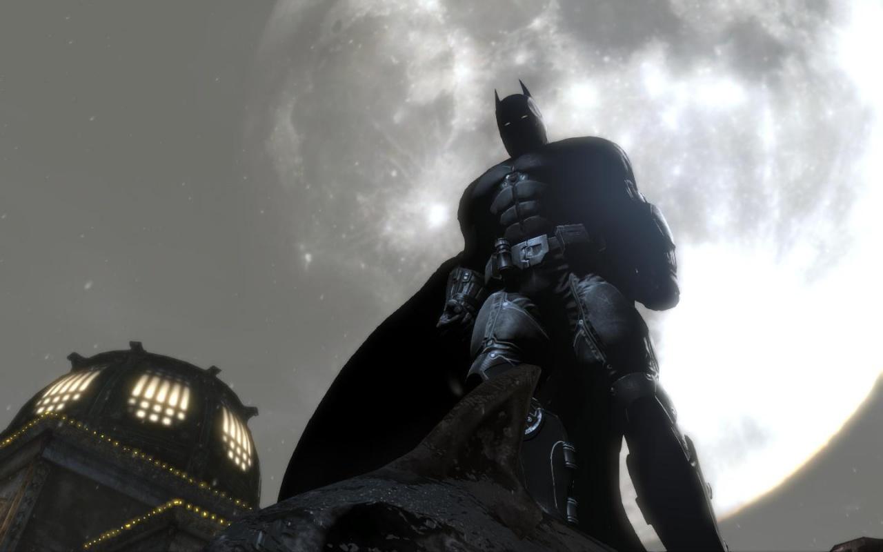 Basics - Batman: Arkham Origins Walkthrough - Neoseeker