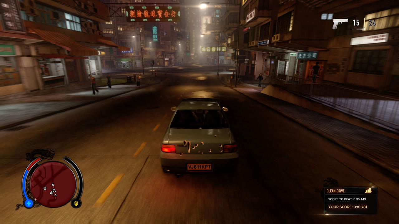 Sleeping Dogs Definitive Edition Screenshots Neoseeker Pc