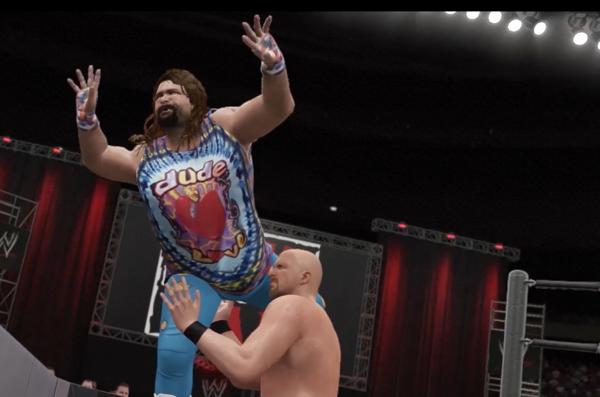 WWE 2k15 online matchmaking Gay dating Sonoma län