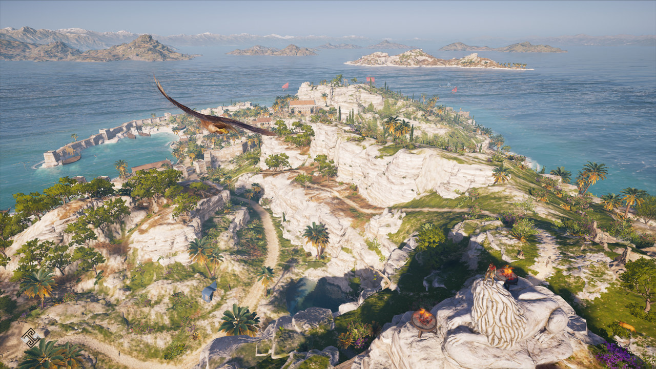 Side Quest The Dunce Conundrum Assassin S Creed Odyssey