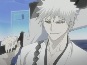 Hollow Ichigo Bleach Wiki Neoseeker