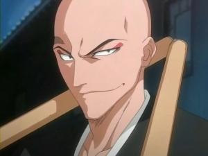 Ikkaku Madarame Bleach Wiki Neoseeker