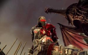 Blood Dragon Armor Dragon Age Origins Wiki Neoseeker This is a blood dragon armor. blood dragon armor dragon age origins