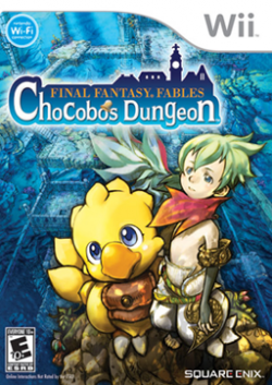 FF Fables Chocobo's Dungeon Box Art.png