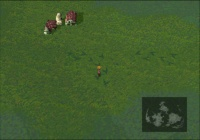 World Map FFVII - Final Fantasy Wiki - Neoseeker