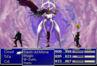 Safer Sephiroth Final Fantasy Wiki Neoseeker