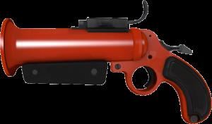 Flare Gun - Half-Life Wiki - Neoseeker