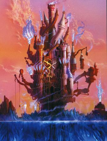Hollow Bastion Kingdom Hearts Wiki Neoseeker