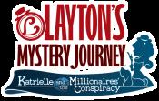 Layton's Mystery Journey Logo.png