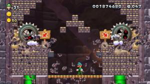Rock Candy Mines Mario Wiki Neoseeker