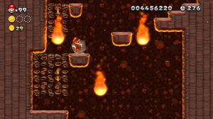 Peach S Castle Mario Wiki Neoseeker