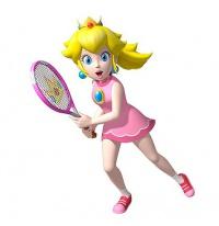 Princess Toadstool Mario Wiki Neoseeker
