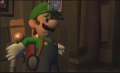 Luigi entering a Mansion.png