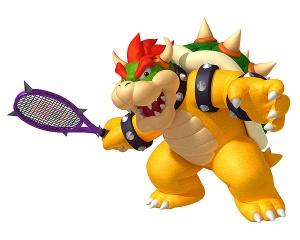 Bowser Mario Wiki Neoseeker