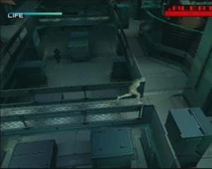 Arsenal Gear Metal Gear Wiki Neoseeker