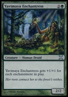 Yavimaya Enchantress 10E.jpg