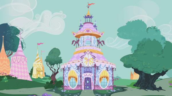 The Carousel Boutique — Weasyl