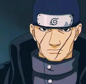 Ibiki - Naruto Wiki - Neoseeker