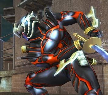 Ryu Ninja Gaiden Wiki Neoseeker