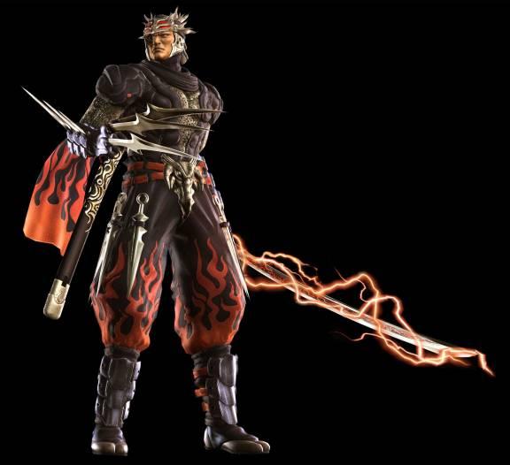 Genshin Ninja Gaiden Wiki Neoseeker