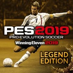 pro evolution soccer 2019 xbox one key