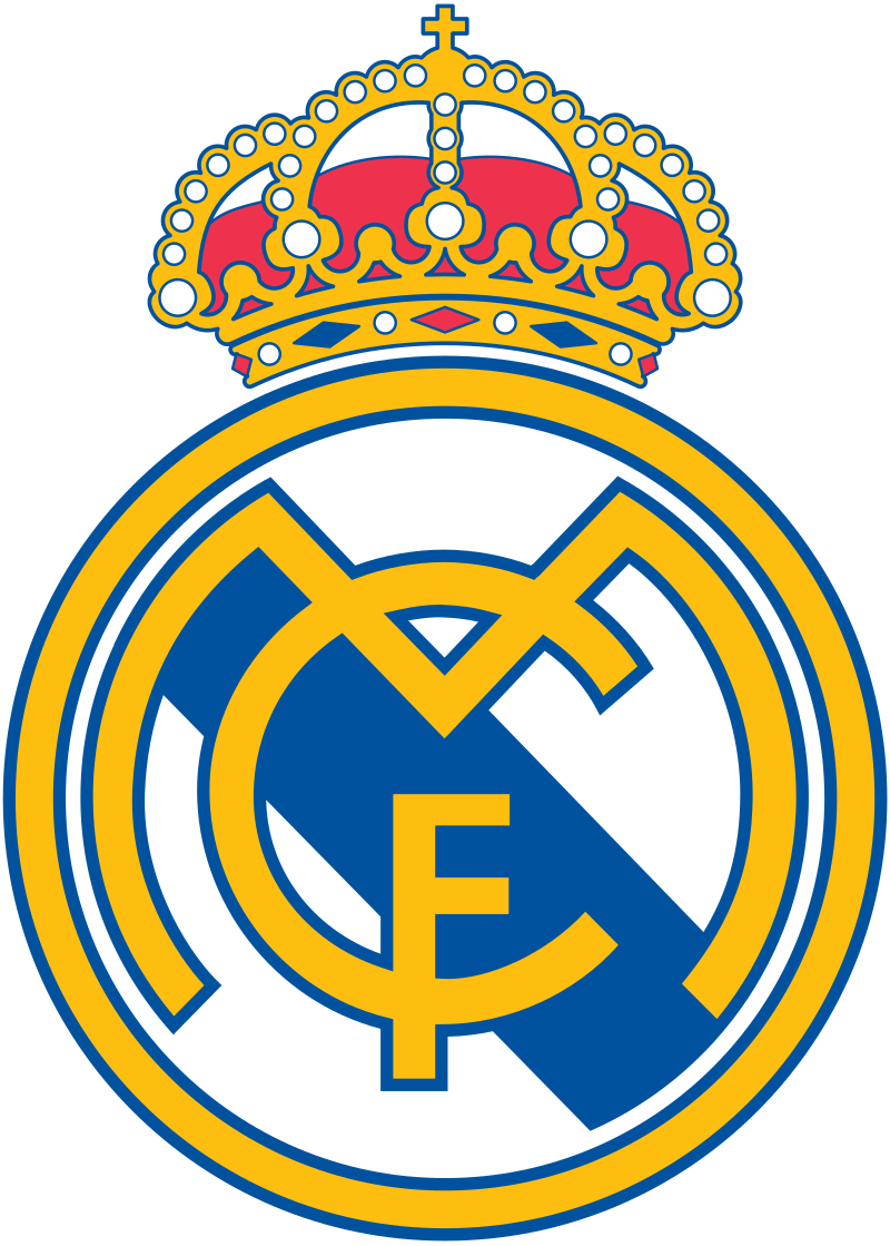 PLANILLA :  REAL MADRID  (Baluchis Diaz) Real_Madrid
