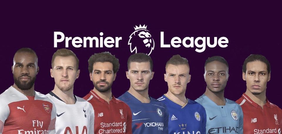 English League - Pro Evolution Soccer Wiki - Neoseeker