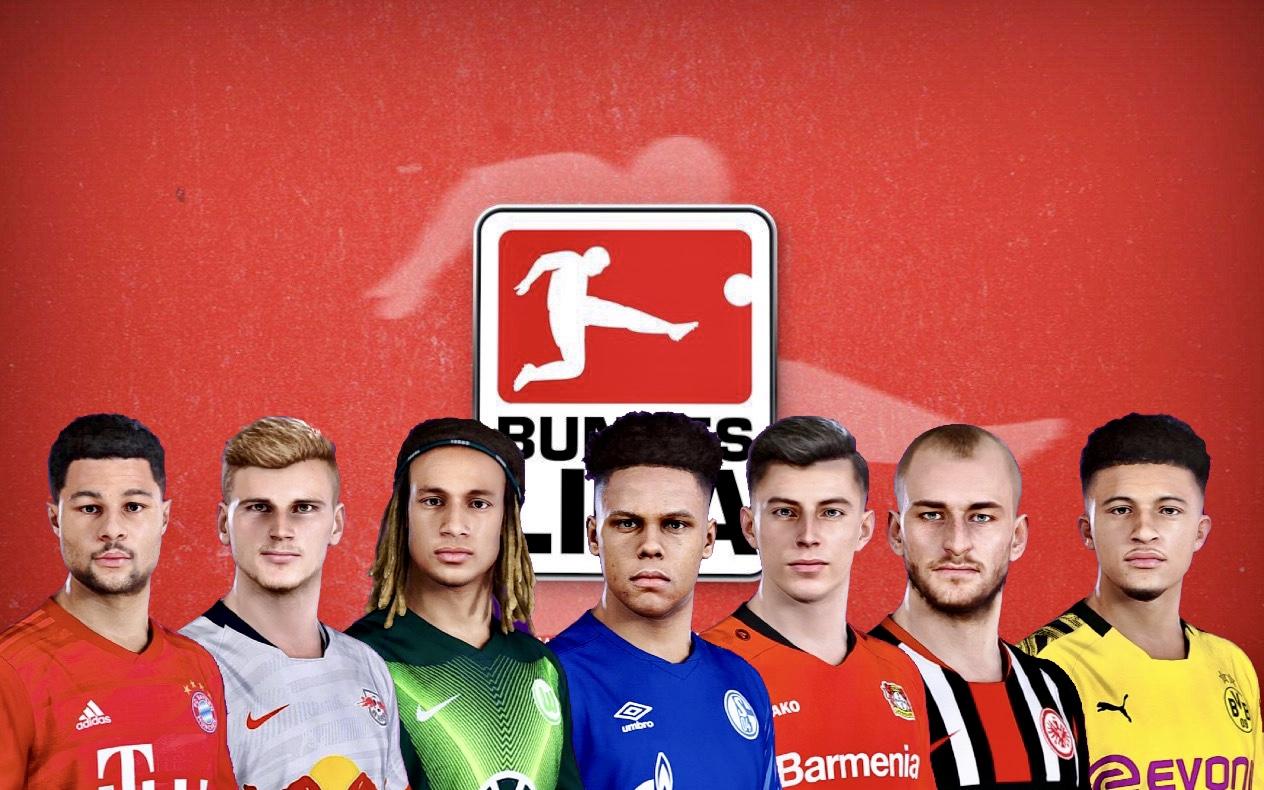 Bundesliga Pro Evolution Soccer Wiki Neoseeker
