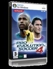 Pro Evolution Soccer 4 - Pro Evolution Soccer Wiki - Neoseeker