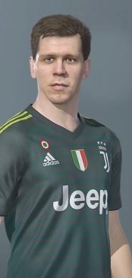 Wojciech Szczesny - Pro Evolution Soccer Wiki - Neoseeker
