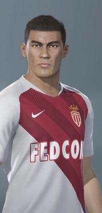 Carlos Vinicius Pro Evolution Soccer Wiki Neoseeker