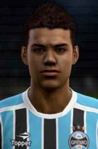 Leandro moura pes 2012.JPG