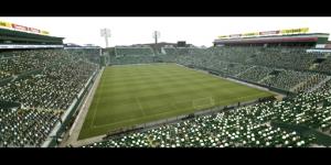 estadios brasileiros para pes 2010