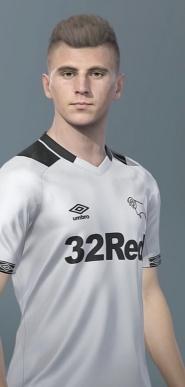 Mason Mount - Pro Evolution Soccer Wiki - Neoseeker