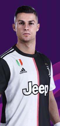 Cristiano Ronaldo Pro Evolution Soccer Wiki Neoseeker