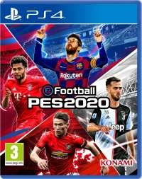 Pro Evolution Soccer 2016. The award winning series returns packed with new features in its 20th anniversary year. PES 2016 comes with a whole ...
