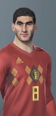 c6e3a1366e8 Marouane Fellaini - Pro Evolution Soccer Wiki - Neoseeker
