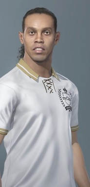 Ronaldinho - Pro Evolution Soccer Wiki - Neoseeker