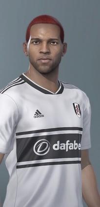 Ryan Babel - Pro Evolution Soccer Wiki - Neoseeker