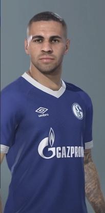 Omar Mascarell - Pro Evolution Soccer Wiki - Neoseeker