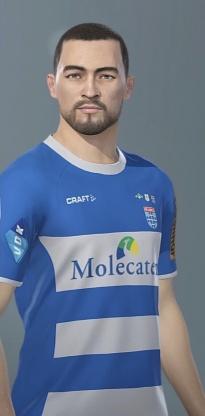 Stanley Elbers - Pro Evolution Soccer Wiki - Neoseeker