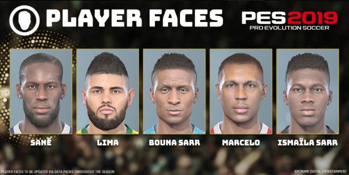 PES 2019 - Pro Evolution Soccer Wiki - Neoseeker