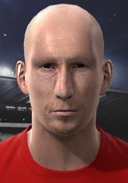 Stam - Pro Evolution Soccer Wiki