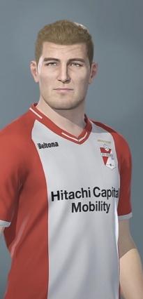 Nick Kuipers Pro Evolution Soccer Wiki Neoseeker