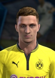 Marco Reus Pro Evolution Soccer Wiki Neoseeker