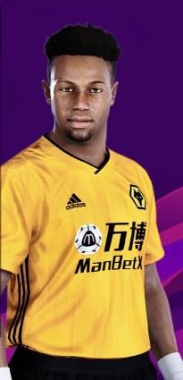 Adama Traore Pro Evolution Soccer Wiki Neoseeker