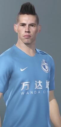 Hamsik - Pro Evolution Soccer Wiki - Neoseeker