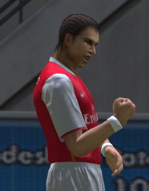 Master League Default Players Pro Evolution Soccer Wiki Neoseeker